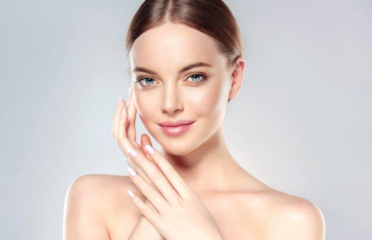Красивая кожа – здоровая кожа!