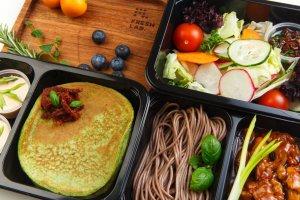 Лайфхак: легко, вкусно и полезно накормить семью и школьников – изучаем сбалансированное питание