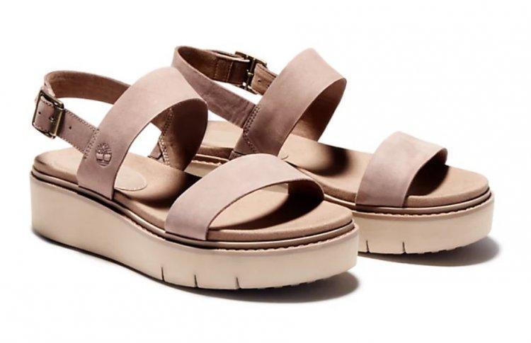 Timberland представил женские сандалии Safari Dawn