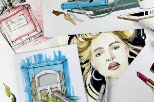 5 причин научиться рисовать
