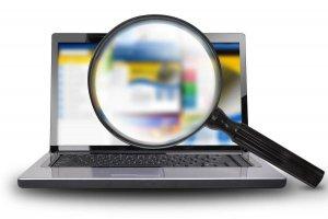 В интернете появились мошеннические сайты для выплаты пособий