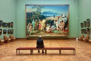 «Ночь в музее» на карантине: что приготовили в Москве