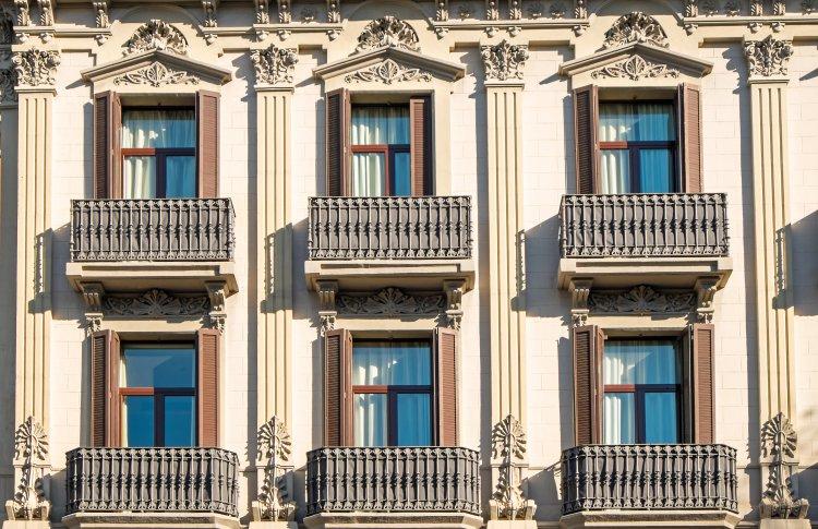 В Москве сыграют театральный фестиваль на балконах