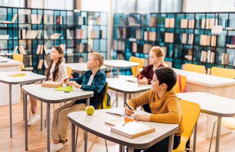 В интернете развернется дискуссия-эксперимент о школе будущего