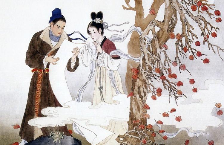 Лекция «Корейская красавица»
