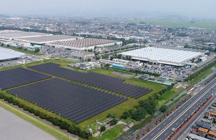 Возобновление работы заводов Subaru в Японии