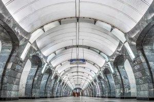 Имена московского метро: станция «Чкаловская»