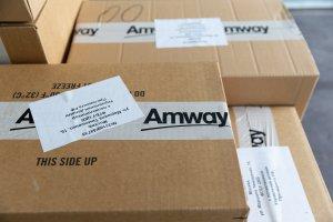 Amway направит свою продукцию в больницы