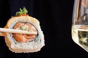 Доставка: у кого заказывать суши во время самоизоляции