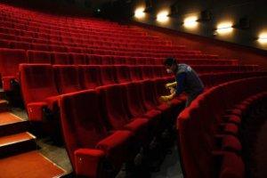 Роспотребнадзор определил правила работы кинотеатров