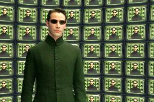 Ложки нет, вообще ничего нет: 8 фильмов и сериалов о том, что мы живем в симуляции