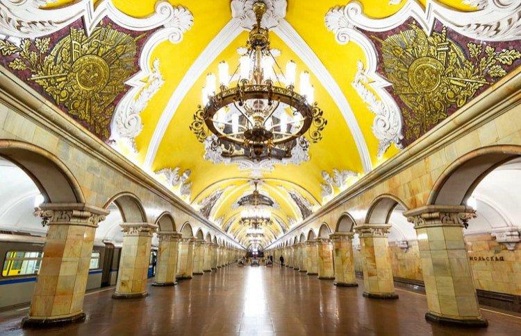 7 популярных мифов о московском метро