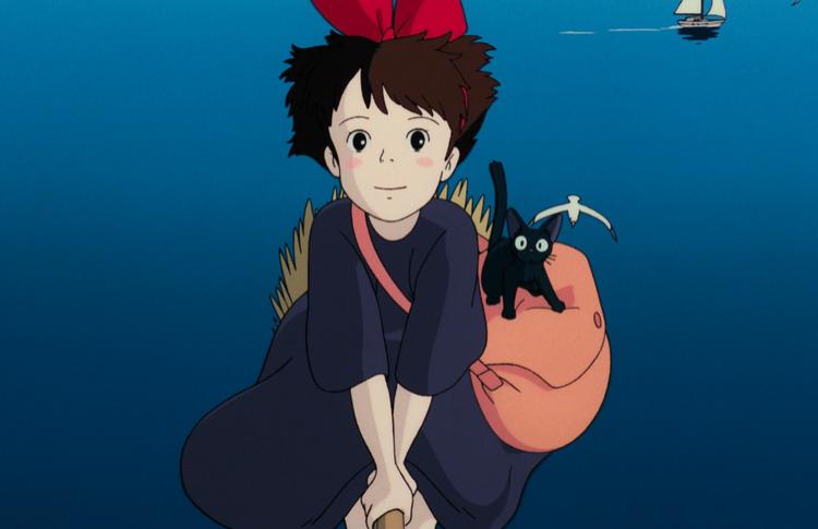 Зачем смотреть Миядзаки: чему учат нас персонажи японского режиссера