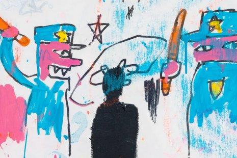 «Они меня убьют»: 5 произведений искусства о полицейском насилии