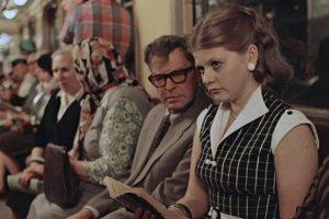 5 фильмов, в которых можно увидеть московское метро по-новому