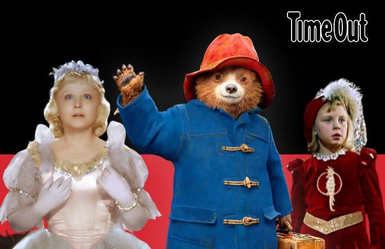 110 лучших сказочных фильмов для детей и взрослых