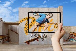 Компания HUAWEI объявляет о старте продаж HUAWEI MatePad в России