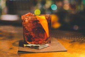 Поддержим бары Москвы и Санкт-Петербурга в проектеMaker's Mark Незабываемые бары