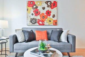 Лето в квартире: советы дизайнеров, как освежить интерьер