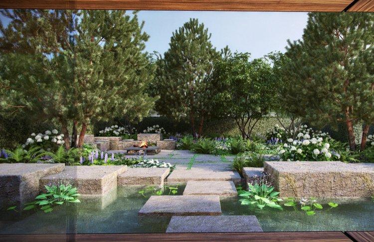 Гид по фестивалю Moscow Flower Show 2020. 5 садов, которые нельзя пропустить