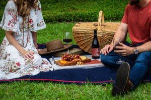 Какое вино выбрать для пикника