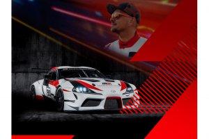 Toyota покажет первую в России GR Supra для дрифта