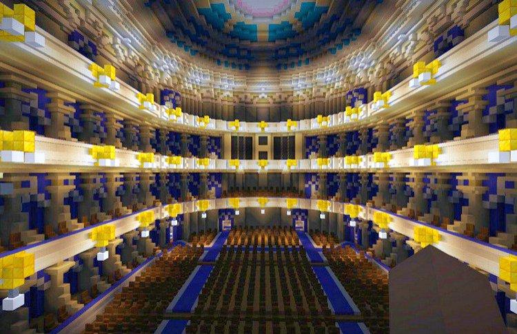 Театр везде: 5 спектаклей в Zoom, Instagram, YouTube, Minecraft и Soundcloud