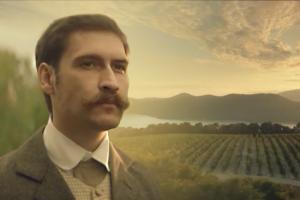 «Абрау-Дюрсо» представило фильм к 150-летнему юбилею