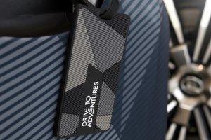 Lexus представляет новую коллекцию одежды и аксессуаров «Drive to Adventures», вдохновленную путешествиями