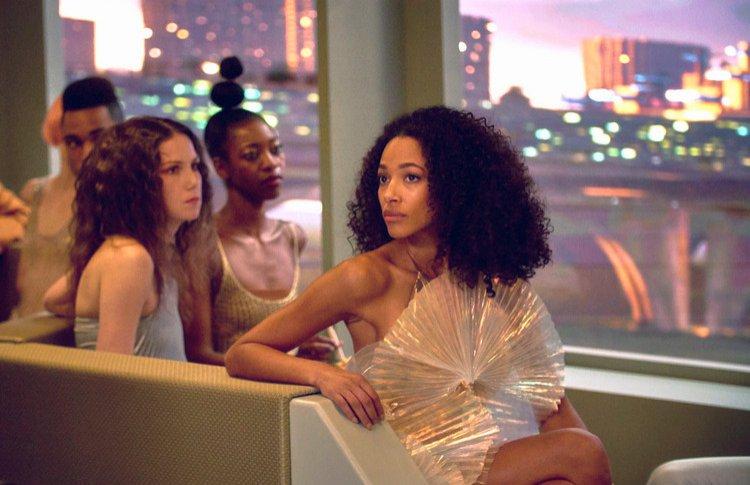 Дивный новый мир и воинствующие красавицы: 10 главных сериалов июля по версии Time Out