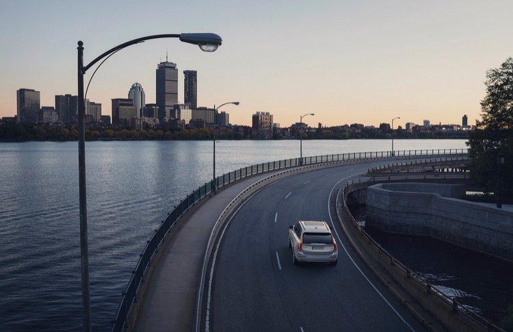 Volvo Car Drive: новый этап развития сервиса подписки в России