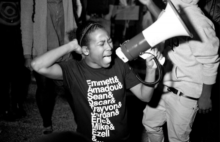 5 отличных документалок о противостоянии расизму в Америке