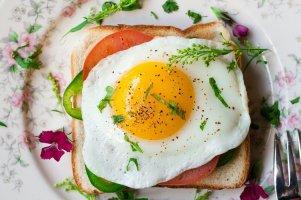 Лучшие блюда из яиц в московских ресторанах