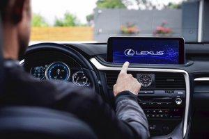 LEXUS совместно с врачами создал рекомендации по безопасному использованию автомобиля в период пандемии