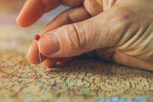Точки на карте: зачем ехать и что непременно нужно увидеть в городах России