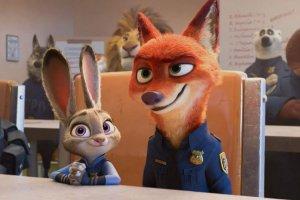 5 лучших современных мультфильмов с главными героями-животными