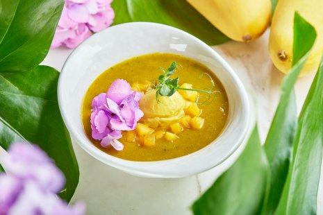 Холодные супы: 10 рецептов из московских ресторанов