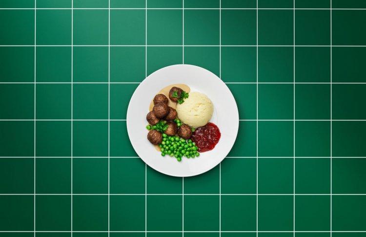 IKEA будет кормить своих посетителей экодельками