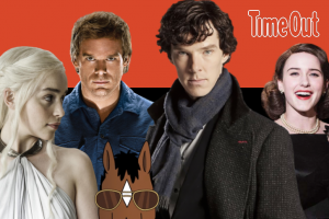 Лучшие сериалы по версии Time Out