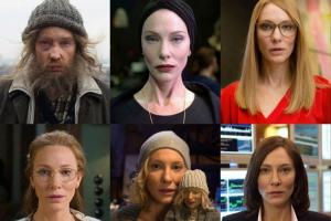 5 актеров, сыгравших несколько ролей в одном фильме