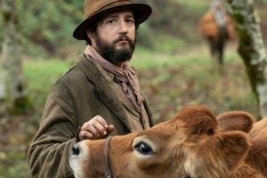 Рецензия на фильм «Первая корова»
