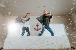 Чем занять ребенка летом в Москве и дома: куда сходить, что посмотреть, где погулять