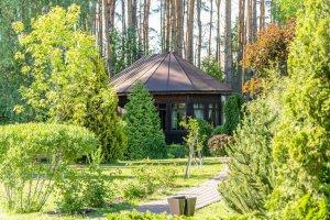 9 сказочно красивых загородных мест, которые заменят вам дачу