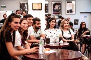 VIII Всероссийский фестиваль молодой режиссуры «АРТМИГРАЦИЯ» в Москве