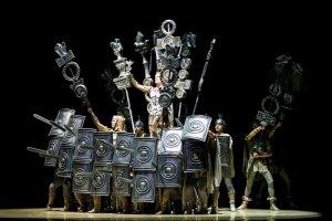 4 причины посетить фестиваль оперы и балета «Херсонес» 2020