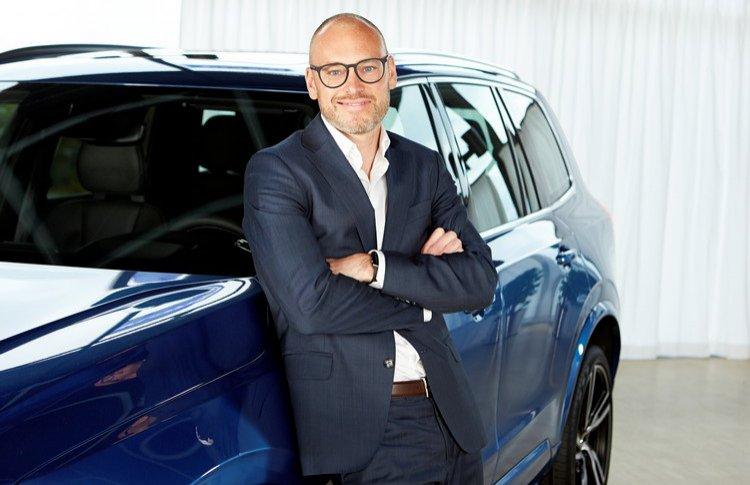 Приложение Volvo on Call даст возможность водителям гибридных моделей лучше понимать особенности электрического режима