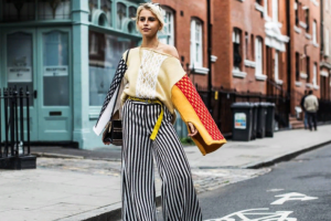 Лекция «Идем на улицу: стрит-арт и молодежная мода»