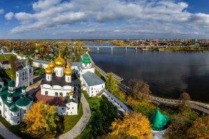 Точки на карте: зачем ехать и что обязательно нужно увидеть в Костроме