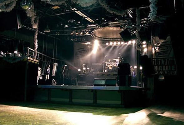 Live Music Hall (экс-СDК МАИ) - Фото №0