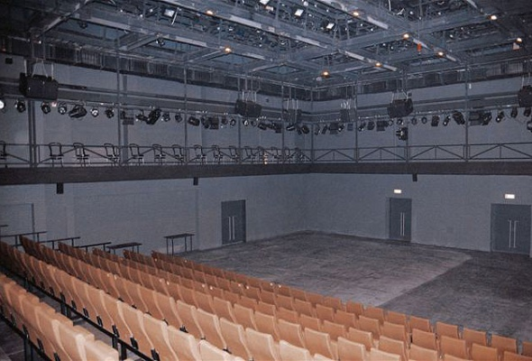 Театральный центр им. Вс. Мейерхольда - Фото №7